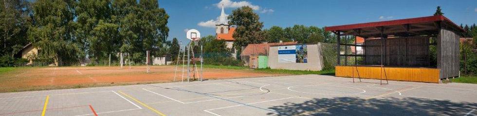 Obec Sudslava - Východní Čechy